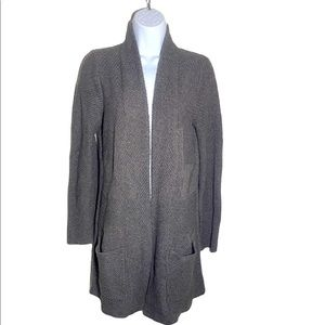 Anthro Angel of the North Cardigan S